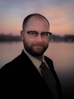 Brendan Burke, Attorney at Law
